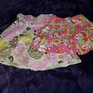 Skirt and Skort bundle